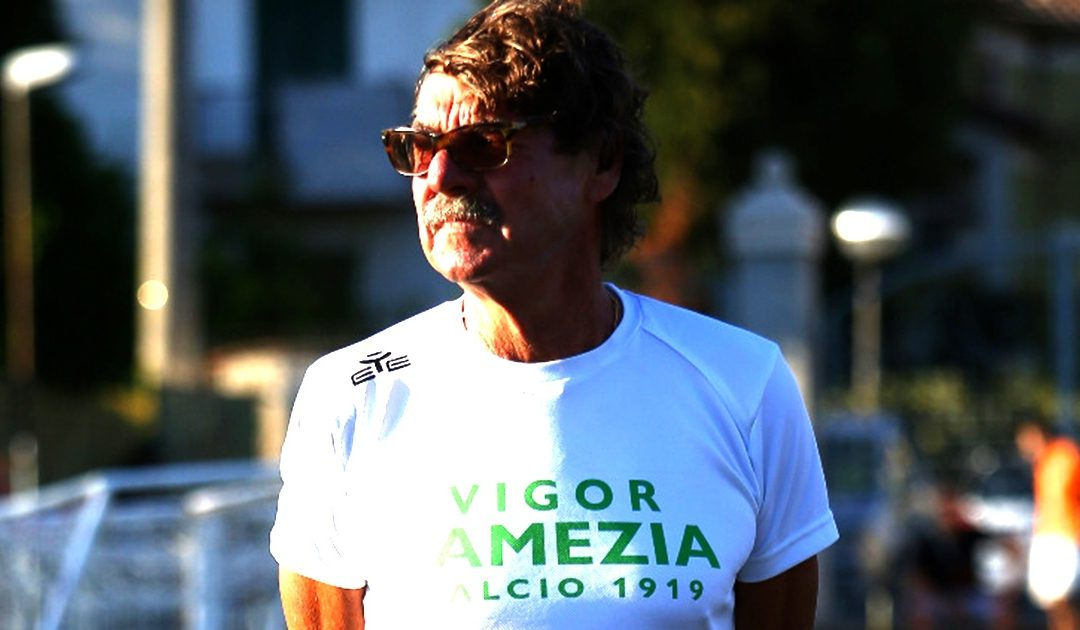 Massimo Morgia (Vigor Lamezia)