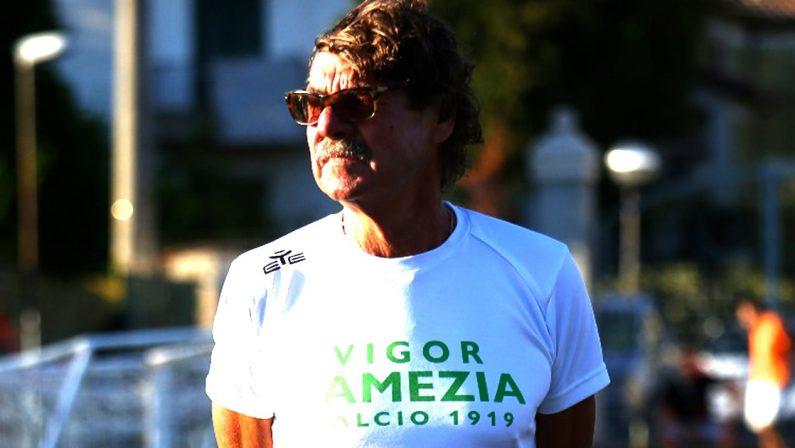 Massimo Morgia (Vigor Lamezia): «Anche i Dilettanti vogliono delle risposte definitive»