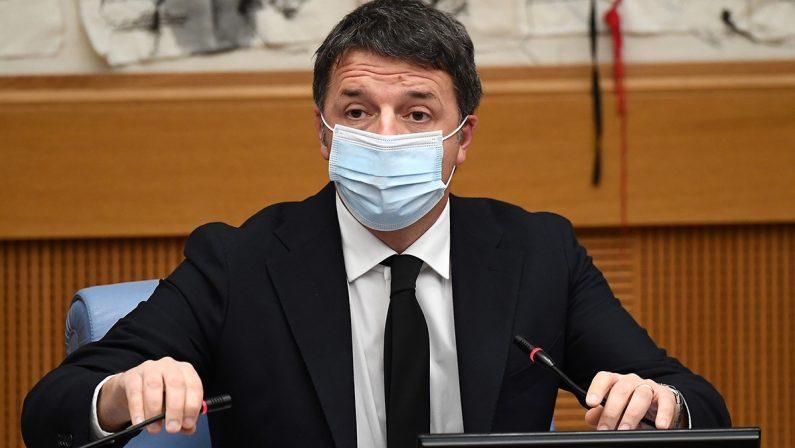 Crisi di Governo, Matteo Renzi ritira la delegazione di Italia Viva dal Governo: «Non siamo segnaposto»