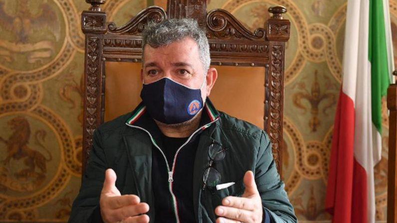 Recovery plan, l'ira di Spirlì sul ministro De Micheli: «Non c'è un progetto che riguarda la Calabria»