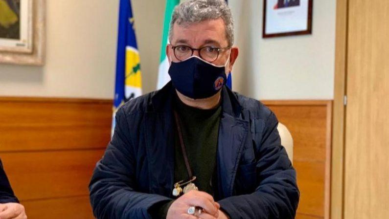 Vaccinazioni in Calabria, Spirlì sicuro: «Siamo al 78% e miglioreremo ancora»
