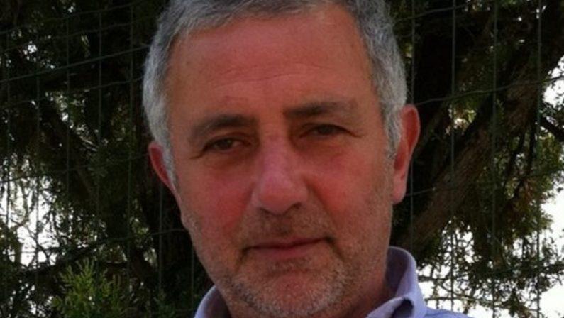 Nunzio Testa nominato nuovo commissario dell'Udc in Calabria