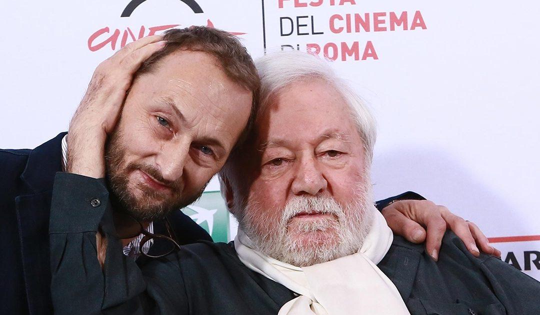 Il compianto Paolo Villaggio