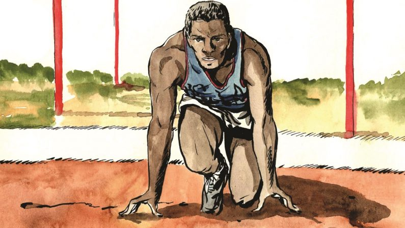 Il campione olimpico che diventò la guardia del corpo di Bob Kennedy