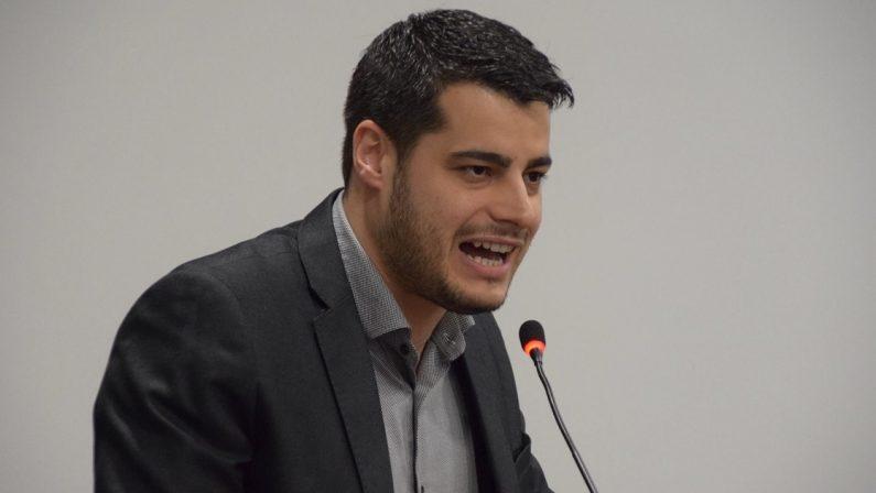 Discarica a Dinami, Tucci (M5S) promuove un referendum popolare