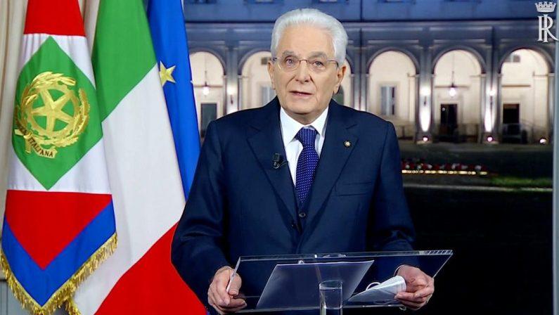 Mattarella a Pizzo per l'inaugurazione dell'anno scolastico, il dirigente: «Un grandissimo orgoglio»