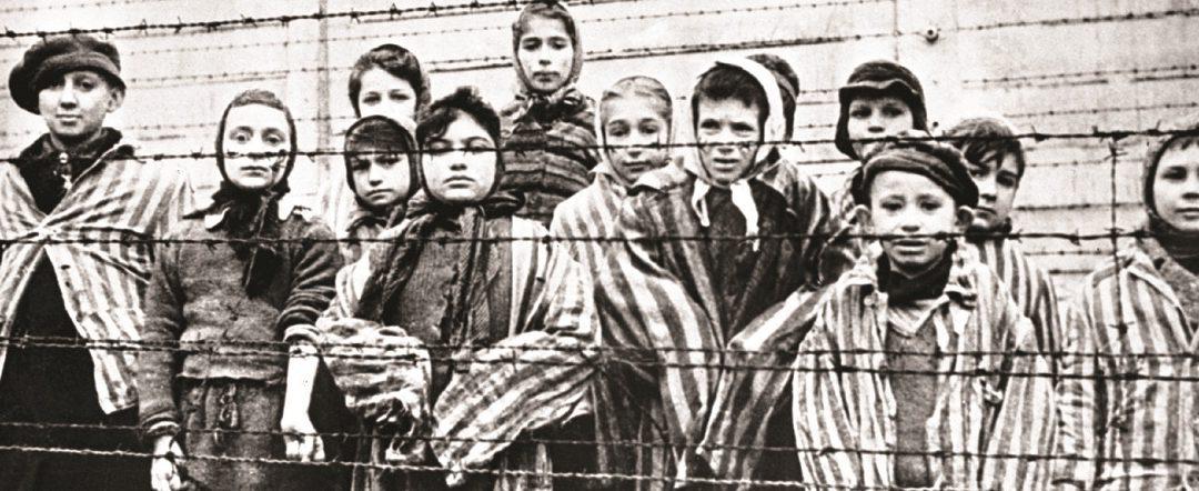 Sterminioe orrore,la Storiasi vergogna: Soverina e l'innocenza della colpa