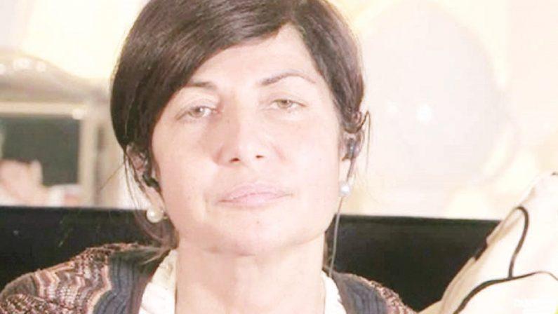 """Covid, a""""Non è l'Arena"""" la moglie di Marrocco: «Il suicidio di mio marito è una morte sul lavoro»"""