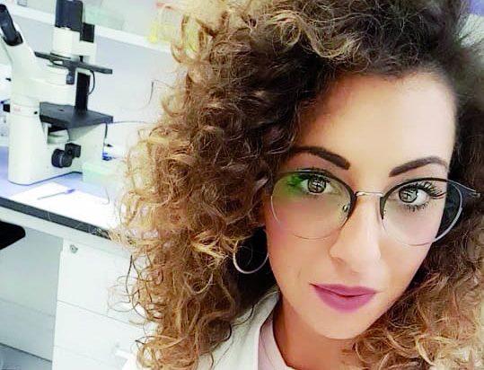 La ricercatrice lucana che lavora al nuovo vaccino anti-Covid