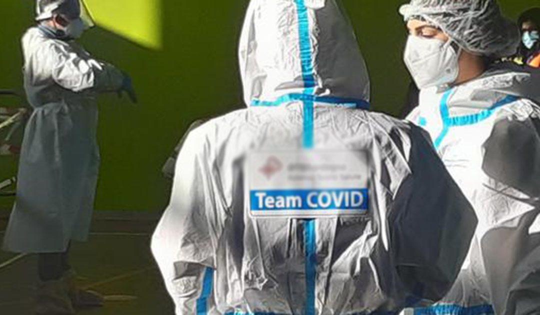 Coronavirus, altri 3 comuni lucani in zona rossa