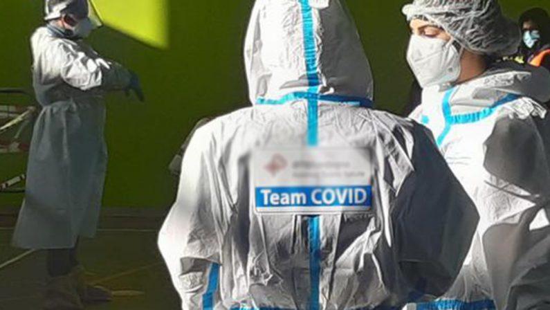 Coronavirus in Italia, scoperti 12.532 nuovi casi mentre i decessi sono 448 decessi in Italia
