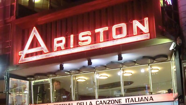 Sanremo ma non solo: una petizione per la riapertura di teatri e cinema