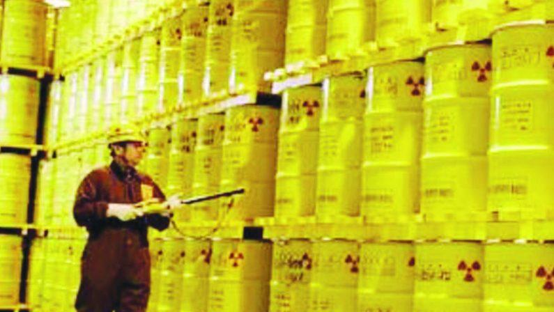 Scorie nucleari, l'oro radioattivo che non luccica