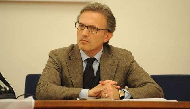 Domenico Airoma è il nuovo Procuratore della Repubblica di Avellino