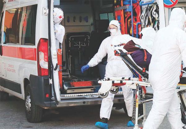 Paura nel Cosentino, shock anafilattico per una 40enne dopo il vaccino contro il Covid-19