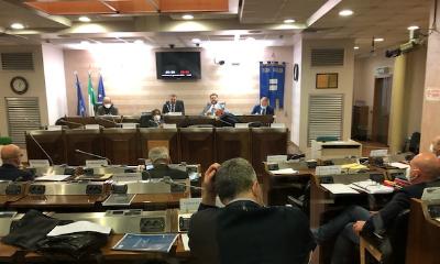 Le audizioni di oggi hanno riguardato la I e la III Commissione consiliare permanente, riunite in seduta congiunta