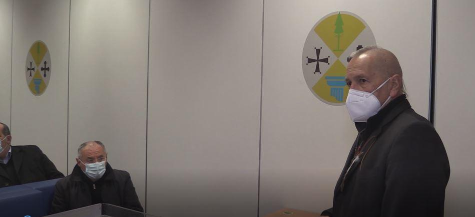 L'assessore regionale De Caprio incontra i sindaci: «Vogliamo migliorare la raccolta differenziata»