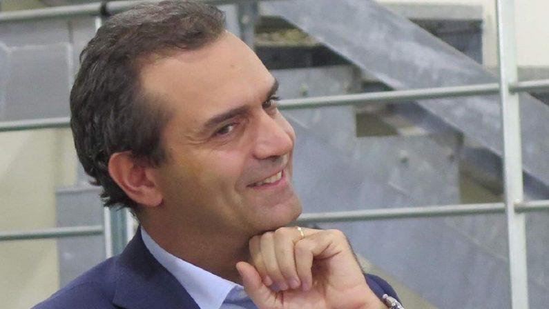 Verso il voto, De Magistris: «Grazie ai calabresi che mi sostengono, non vi deluderò»
