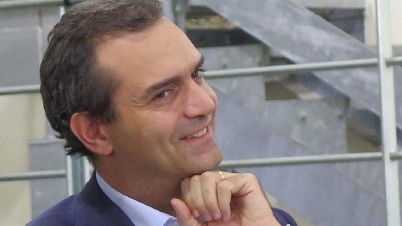 Calabria al Voto, De Magistris boccia l'ultimatum di Irto: «Un ritiro? Non è possibile né pensabile»