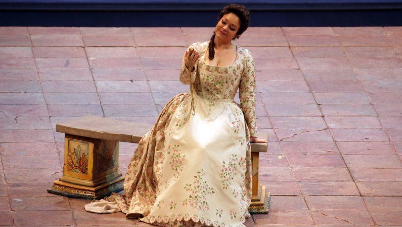 Le donne da palcoscenico di Verdi, Leonora e le eroine del melodramma