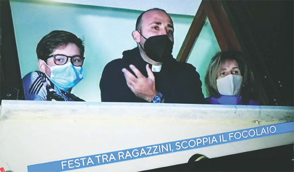 Covid – S.Martino e Ariano Il contagio ora tra gli adolescenti