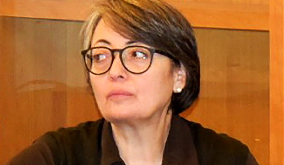 Maria Pompea Bernardi, commissario Asp di Vibo