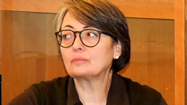All'Asp di Vibo torna Maria Bernardi ma è polemica sul bonus a Giuseppe Giuliano