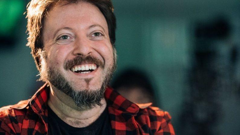 Cinema, incetta di premi per il regista Falsetta: «Spero di girare in Calabria»