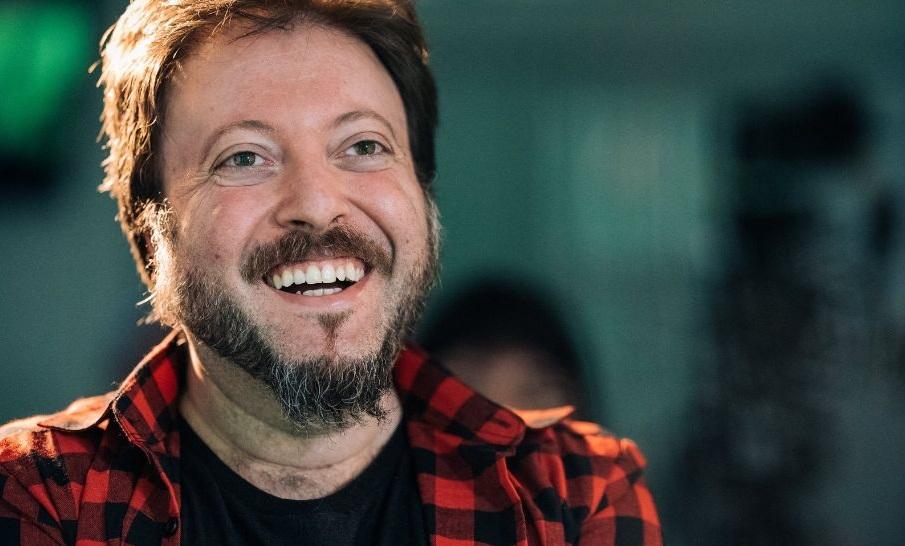 Il regista botricellese Massimo Falsetta