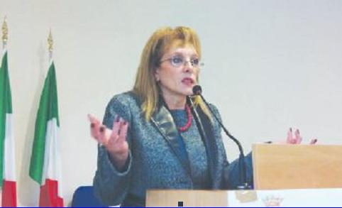 Violenza in famiglia, Lomazzo: servono interventi strutturali