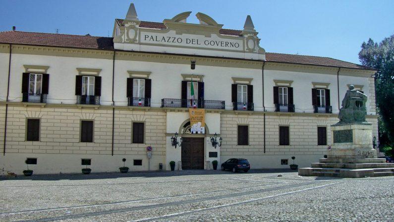 Elezioni provinciali a Cosenza: il Tar respinge il ricorso per l'annullamento, Iacucci unico candidato alla presidenza