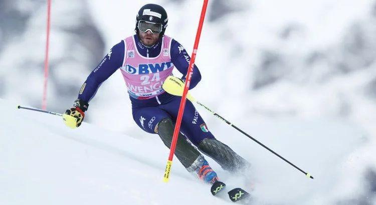 Razzoli e Moelgg brillano in slalom, Super-G donne rinviato