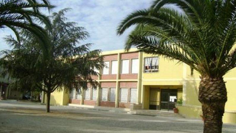 Docenti positivi al coronavirus, chiuso fino al 30 gennaio un istituto scolastico di Reggio Calabria