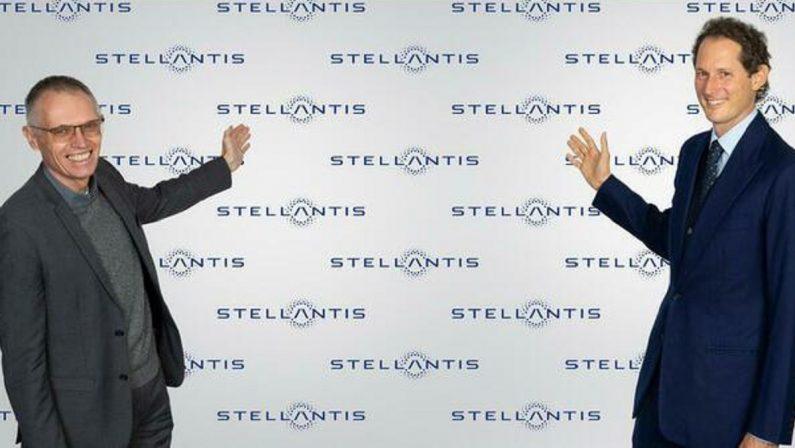 Stellantis, Elkann e Tavares in visita a Melfi. Sindacati: «Segnale importante per lo stabilimento»