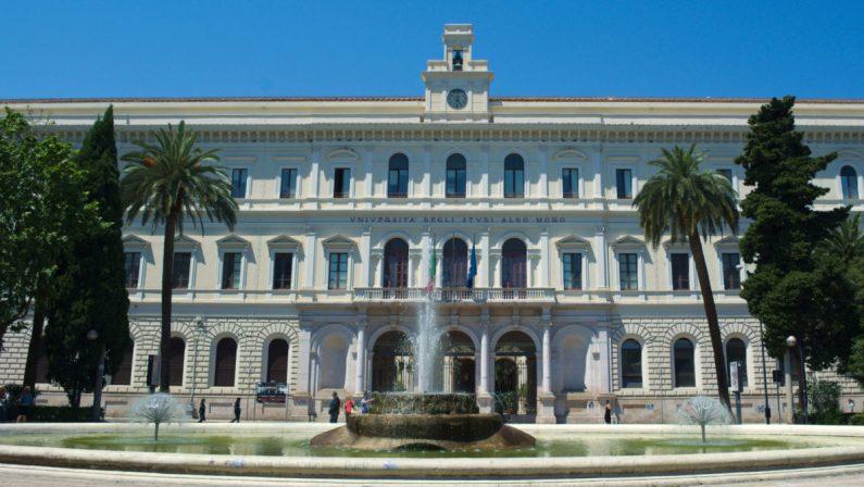 Puglia, la carica degli aspiranti medici