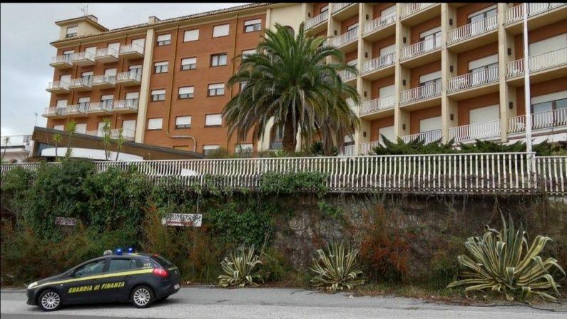 Fallimento società turistiche a Vibo, indagini chiuse per 10 persone. Coinvolti hotel e strutture ricettive