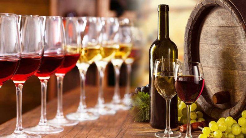 Coldiretti Campania: stop a 800 enoteche, il settore del vino in crisi