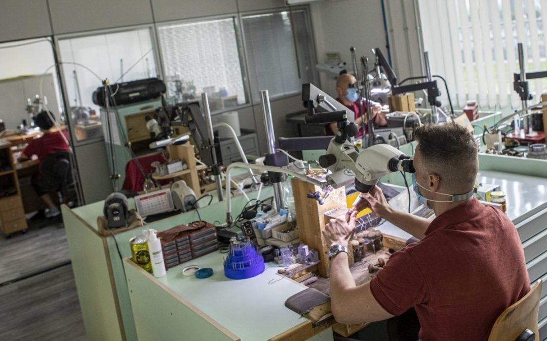 Superbonus e decreti Rilancio e Liquidità, Intesa Sanpaolo e Cna siglano un accordo per artigiani e piccole aziende