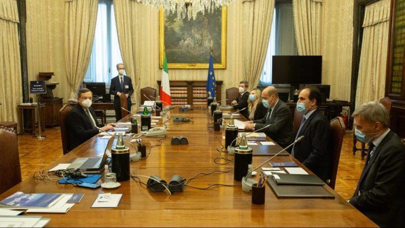 Crisi di Governo, Nicola Zingaretti: «Non poniamo veti, ma Pd e Lega restano forze alternative»