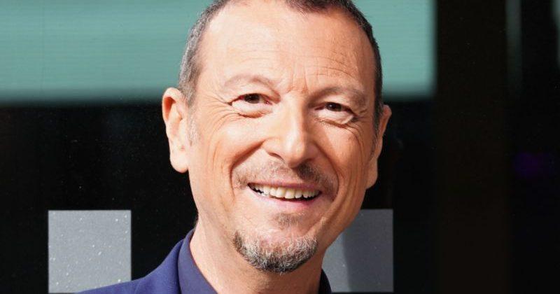 Sanremo 2021, Amadeus: «Sarà un Festival difficile ma dobbiamo regalare gioia»