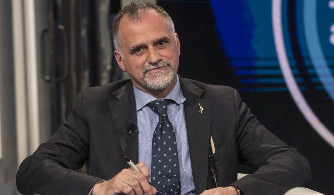Il neo ministro Garavaglia: «Ristori e più crescita, il turismo va rilanciato» - Il Quotidiano del Sud