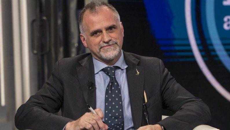Il neo ministro Garavaglia: «Ristori e più crescita, il turismo va rilanciato»