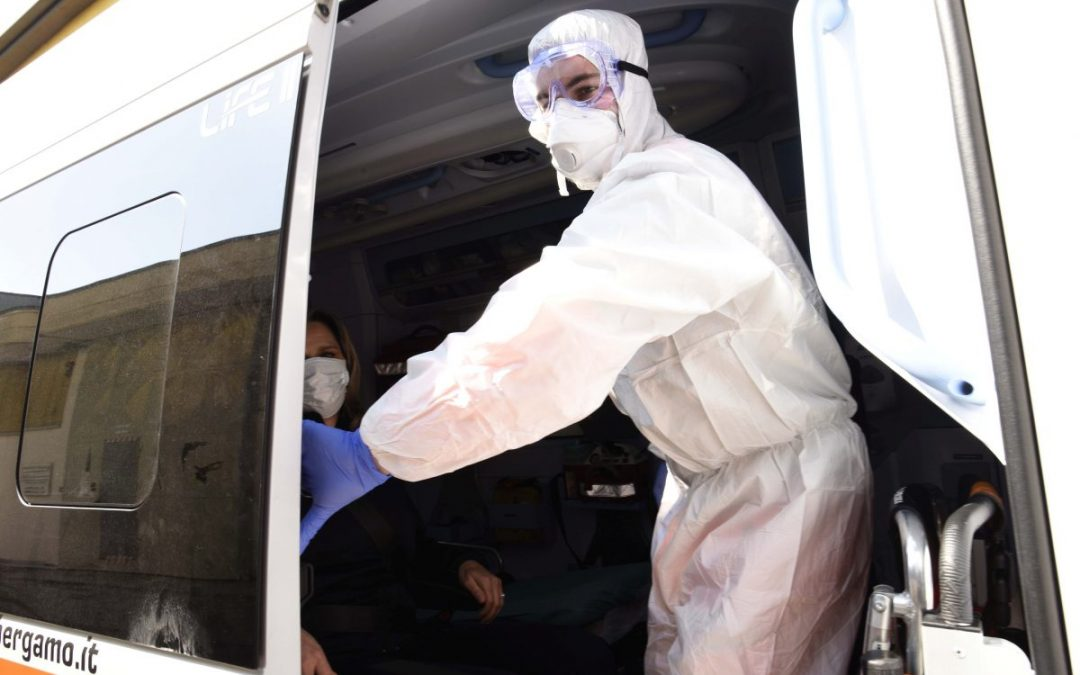 Coronavirus, 13.314 nuovi casi e 356 decessi in 24 ore