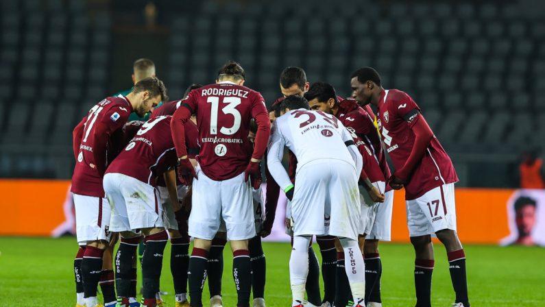 Serie A, Torino-Sassuolo rinviata al 17 marzo