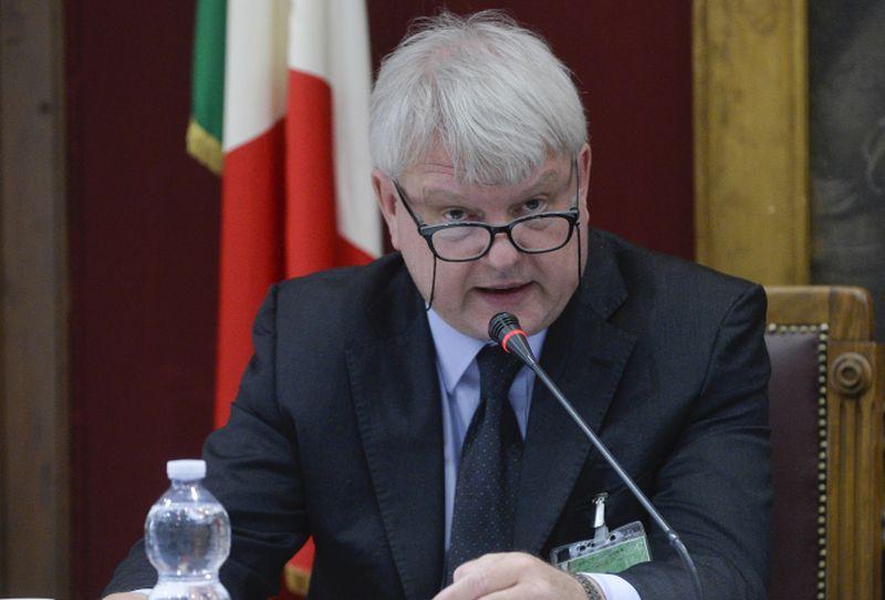 Bankitalia, Signorini nuovo direttore generale