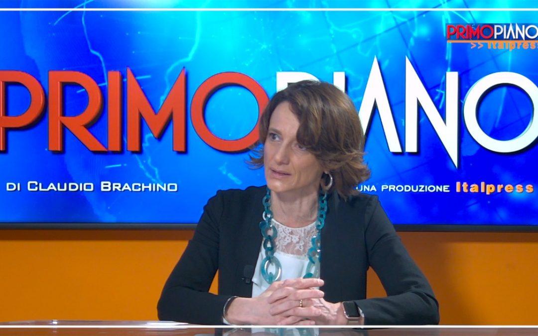 """Bonetti """"Con il Governo Draghi un evidente cambio di passo"""""""