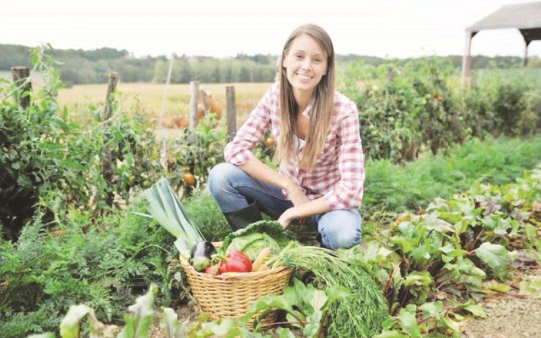 Sono numerosi i giovani che si stanno dedicando al settore agricolo