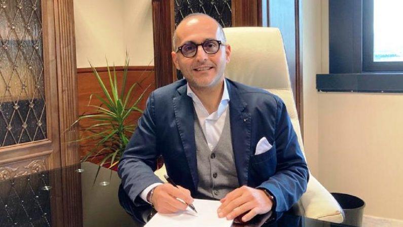 Consiglio regionale, De Caprio nuovo capogruppo di Forza Italia
