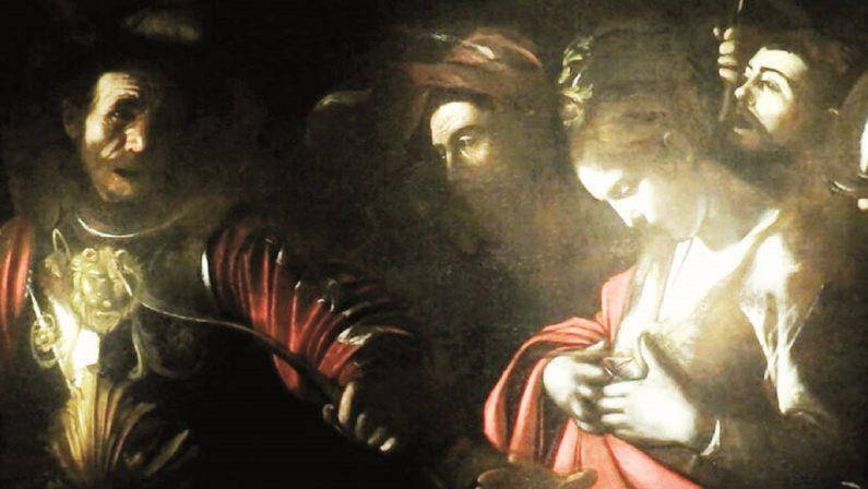 L'arrivo di Monne e Madonne. Una festa d'arte per Napoli