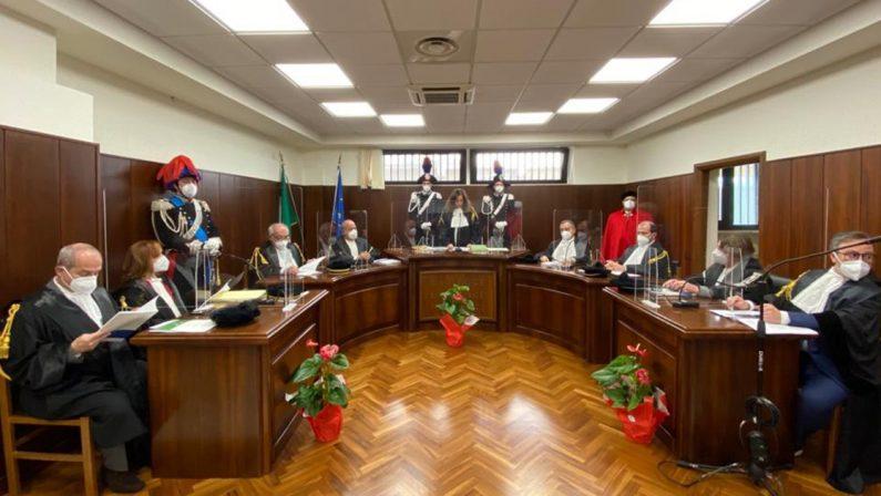 Corte dei Conti: L'uso indebito dei fondi pubblici in Calabria provoca un doppio danno